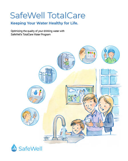 SafeWell TotalCare Brochure